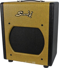 Swart AST Pro Amp, Custom Two Tone Tweed