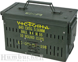 Victoria Amps VIC 105 Amplifier