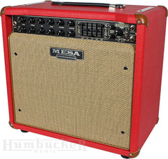 Mesa Boogie Express Plus 5:25 Combo -  Red