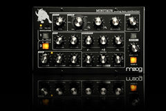 Moog Minitaur Analog Bass Synthesizer - Version 2