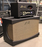 _ Swart Space Tone Stereo Head & Cab