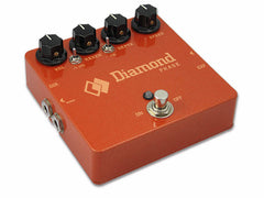 Diamond Phaser Pedal