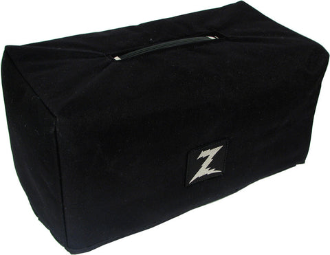 Studio Slips Padded Cover -  Large Head - Dr. Z Logo