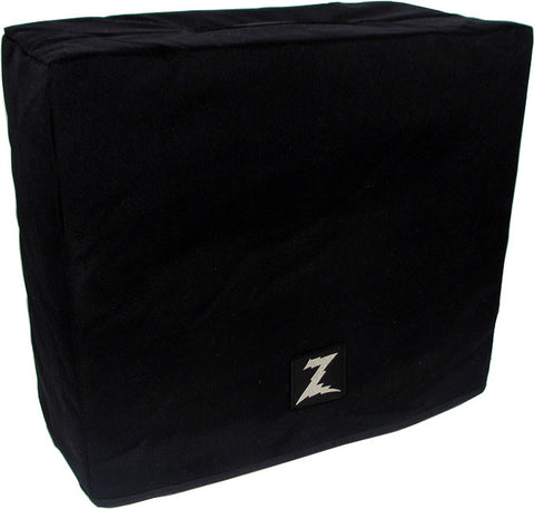 Studio Slips Padded Cover -  Dr. Z Logo - Z Best Cab