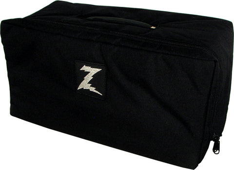 Studio Slips Clamshell Cover - Dr. Z Logo - Large Head