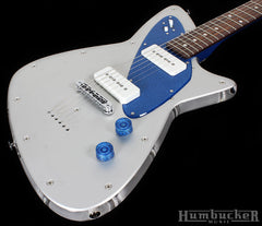 Fano Psonicsphear Guitar in Earth Blue