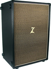 Dr. Z Z-Best 2x12 LT Cab - Black - Tan