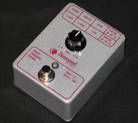Diamond ST-MIX Pedal