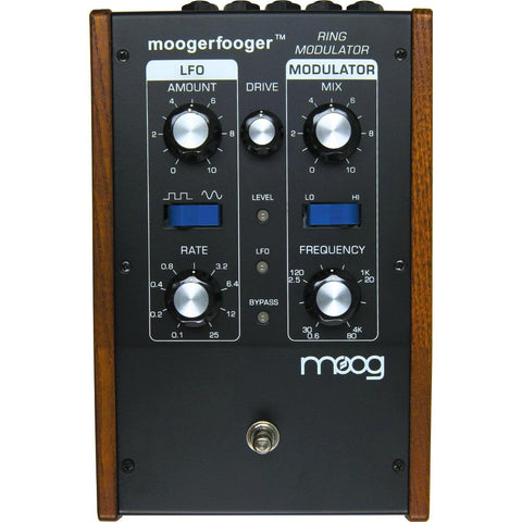 Moog MF-102 Moogerfooger Ring Modulator - Humbucker Music