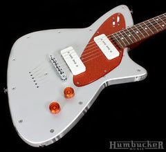 Fano Psonicsphear Guitar in Jupiter Orange