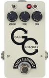 Barber Gain Changer Pedal - Humbucker Music