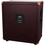 Mesa Boogie 1x12 Mini Recto Cab - Wine Taurus - Wicker