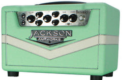 Jackson Ampworks Britain 30 Head - Surf Green