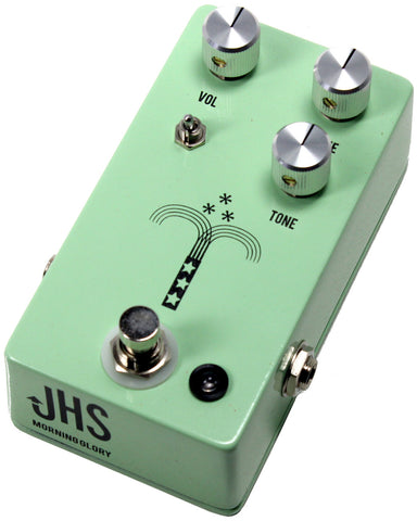 JHS Morning Glory - Surf Green