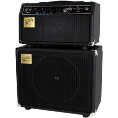 Jim Kelley Single-Channel Amp Head & Cab