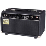 Jim Kelley Single-Channel Amp Head