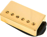 Lollar Imperial Humbucker Pickup, Bridge Gold