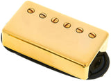 Lollar Imperial Humbucker Pickup, Neck Gold