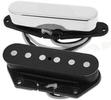 Lollar Tele Special T Nickel Neck / Bridge Pickup Set
