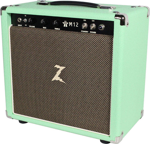 Dr. Z M12 1x10 Combo - Surf Green - NOS