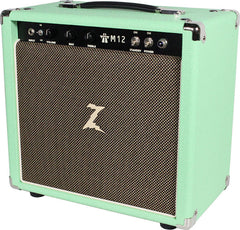 Dr. Z M12 1x10 Combo - Surf Green - Open Box