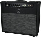 Dr. Z Maz 18 Jr NR 1x12 Combo - Black w/ ZW Grill - Open Box