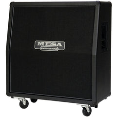 Mesa Boogie 4x12 Recto Traditional Slant Cab