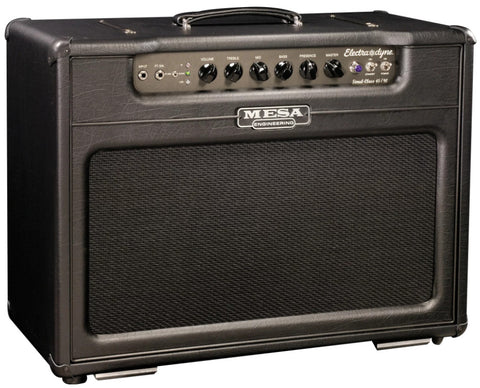 Mesa Boogie Electra Dyne 1x12 Combo Amp in Black
