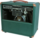 Mesa Boogie Express Plus 5:25 Combo -  Emerald Green w/ Wicker