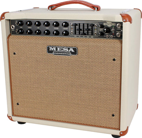 Mesa Boogie Express Plus 5:25 Combo -  Cream