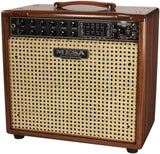 Mesa Boogie Express Plus 5:25 Combo - Mahogany and Wicker