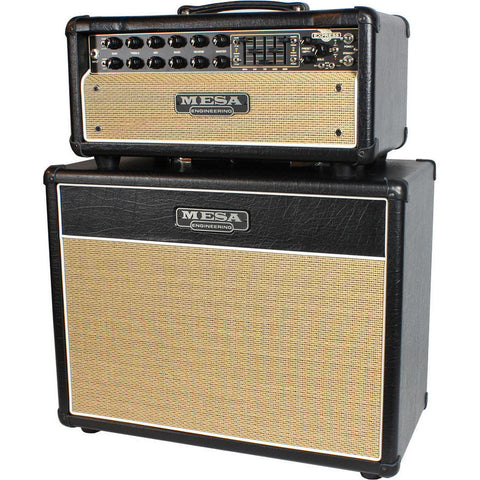 Mesa Boogie Express Plus 5:25 Head & Cab -