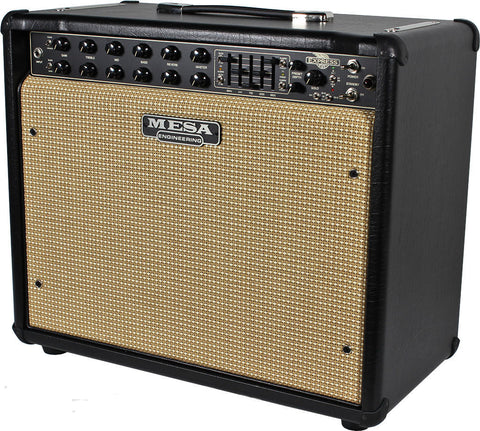 Mesa Boogie Express Plus 5:50 Combo - Black w/ Cream