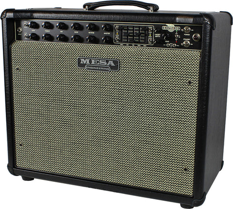 Mesa Boogie Express Plus 5:50 Combo - Black w/ Cream / Black