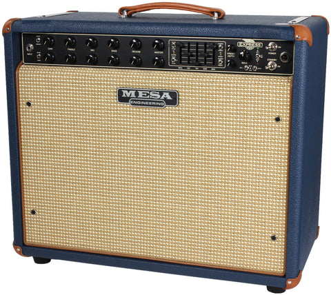 Mesa Boogie Express Plus 5:50 Combo - Blue