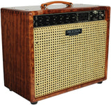 Mesa Boogie Express Plus 5:50 Combo - Bubinga w/ Wicker