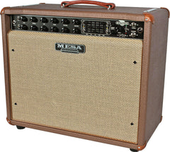 Mesa Boogie Express Plus 5:50 Combo - Cocoa Brown
