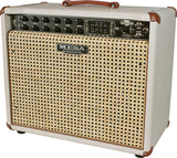 Mesa Boogie Express Plus 5:50 Combo - Cream w/ Wicker