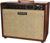 Mesa Boogie Express Plus 5:50 Combo - Mahogany w/ Wicker #1