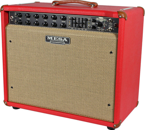 Mesa Boogie Express Plus 5:50 Combo - Red