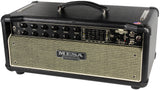 Mesa Boogie Express Plus 5:50 Head - Black/Cream Grill - Slight Blem
