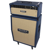 Mesa Boogie Express Plus 5:50 Head & Cab - Blue Bronco