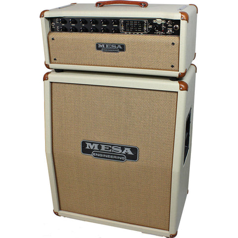 Mesa Boogie Express Plus 5:50 Head & Cab -  Cream