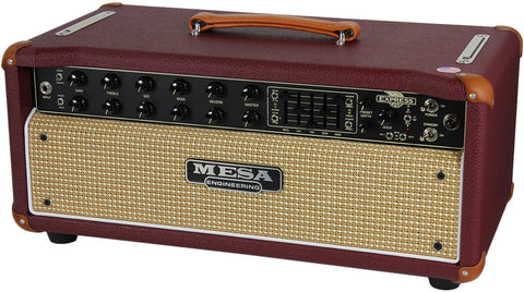 Mesa Boogie Express Plus 5:50 Head - Cabernet