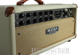 _ Mesa Boogie Express Plus 5:50 Head - Cream