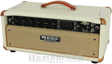 Mesa Boogie Express Plus 5:50 Head - Cream