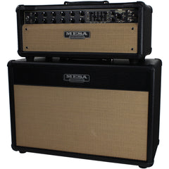 Mesa Boogie Express Plus 5:50 Head / Lone Star 2x12 Cab - Tan Grill
