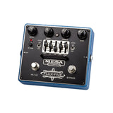Mesa Boogie Flux 5 Overdrive / EQ Pedal