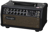 Mesa Boogie Mark Five 25 Head - Black - Gold
