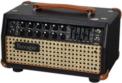 Mesa Boogie Mark Five 25 Head, Wicker Grille